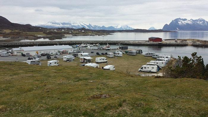 Foto: Beate Aronsen Morfjord