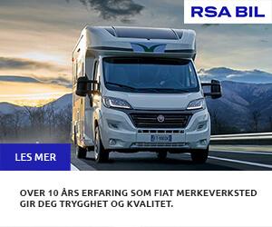 Annonse RSA
